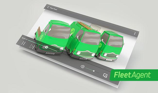 Fleet Agent Vehicle Management 30 Second TVC